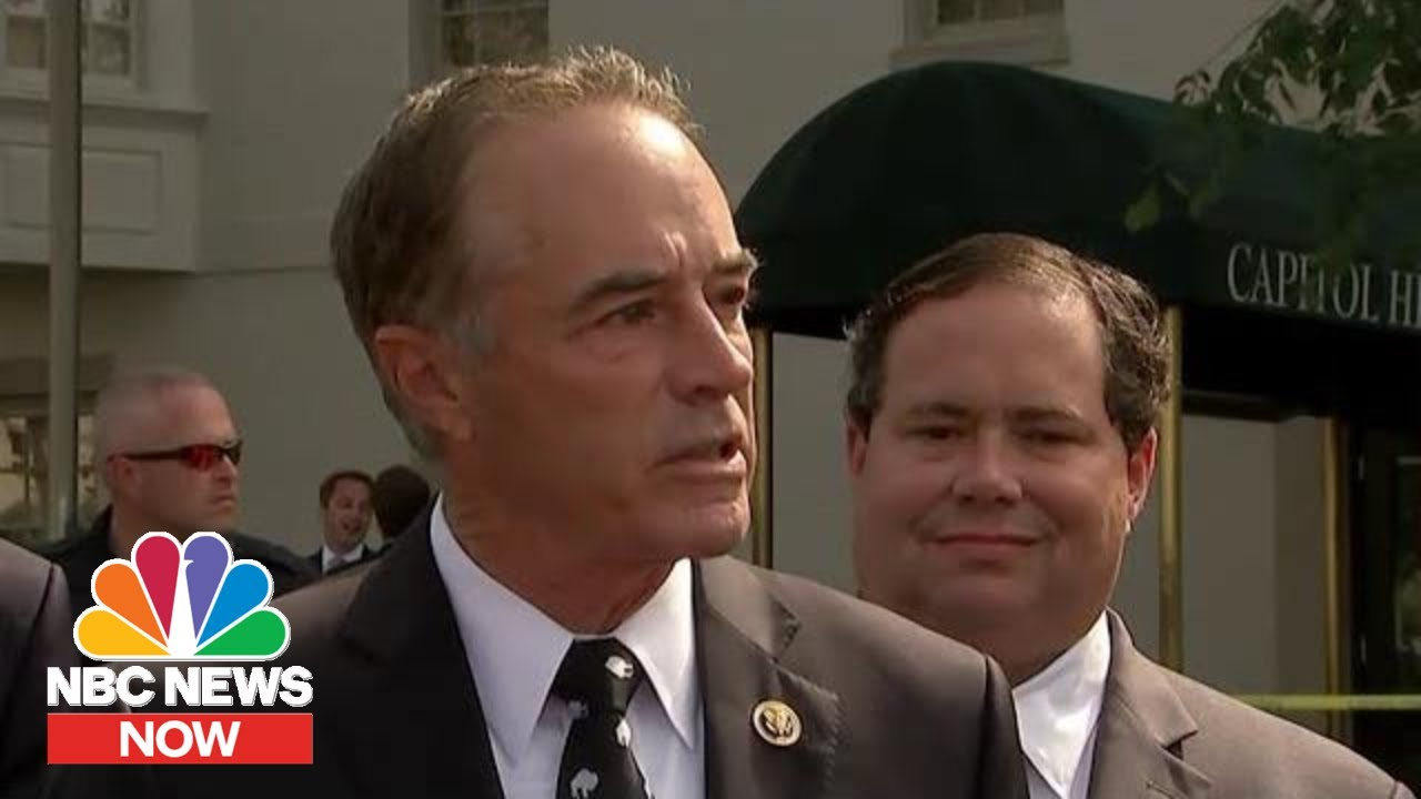 Former Rep. Chris Collins sentenced to 26 months in prison in ...