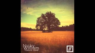 #113 Nicky William - Future Lover (Radio Edit)
