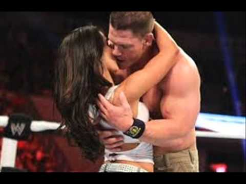 Aj Lee Kiss Video