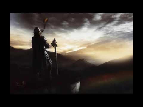 Nordic Viking Battle