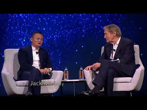 "the Jack Ma Story EP5 ""from STeVE JOBS to JACK MA to Thailand 4.0"""