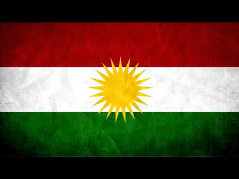One Hour of Kurdish Communist Music