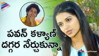 Chalte Chalte 2018 Telugu Movie Scenes   Priyanka Jain Shocks Vishwadev   Telugu FilmNagar