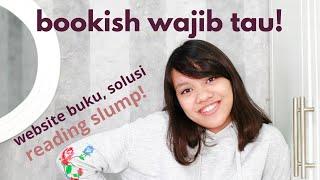SITUS BUKU / WEBSITE TENTANG BUKU TERBAIK UNTUK BOOKISH | Booktube Indonesia | Graisa S