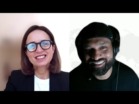 ITU INTERVIEWS: Emran and Dorothee - Central banks: Building cyber resilience in the Digital Era