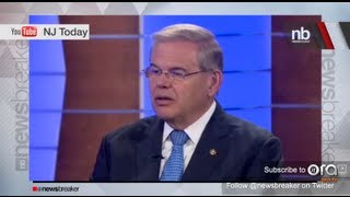 Report: US Senator Paid for Sex | NewsBreaker | Ora TV