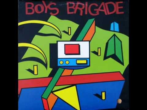 Boys Brigade   Saigon
