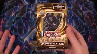 Yugioh The New Challengers Super Edition Opening R2