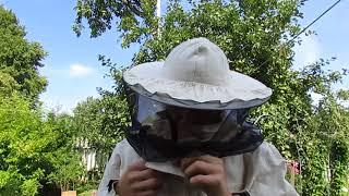 Пчеловодный костюм. Обзор
