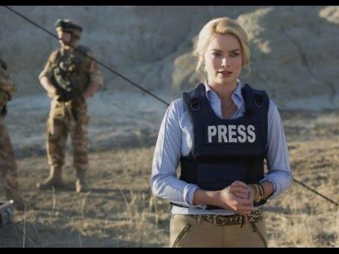 Репортерша (2016)— русский трейлер
