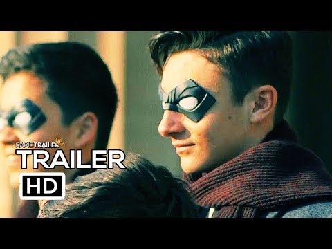 THE UMBRELLA ACADEMY Official Trailer (2019) Ellen Page, Netflix Superhero Series HD