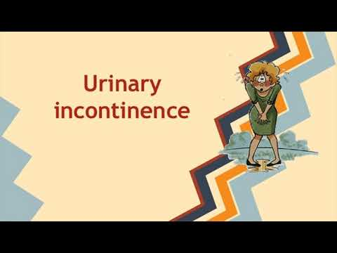 Traditional Treatment For Urinary Incontinence - Cleavers, Buchu- How TO Use from YouTube · Duration:  1 minutes 22 seconds