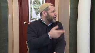 Шейх Хамзат Чумаков (Пятница 2 января 2015 г)