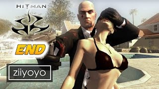 Hitman Gameplay Walkthrough Part END [1080p HD 60FPS PC ULTRA] - No Commentary