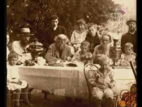 Ист. Хроники: 1910 - Лев Толстой