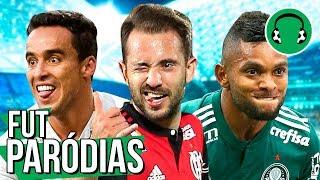 ♫ OS BRs NA LIBERTADORES | Paródia Malbec - Henrique & Diego