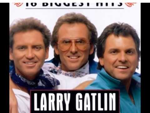 Larry Gatlin & The Gatlin Brothers -- Broken Lady