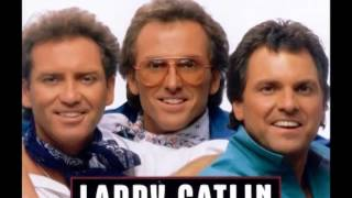 Larry Gatlin & The Gatlin Brothers -- Broken Lady