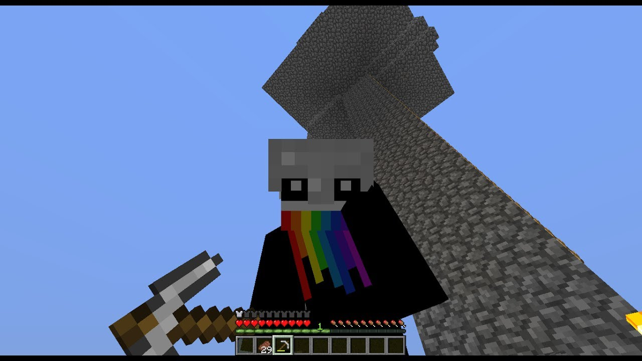 how to get a mob spawner in survival mode
