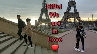 Download lagu Romantisme Kebersamaan Di Paris || MV Asslamu'alaikum Calon Imam by Suby - Ina