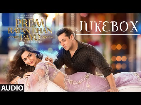 Prem Ratan Dhan Payo (Title Song) song lyrics