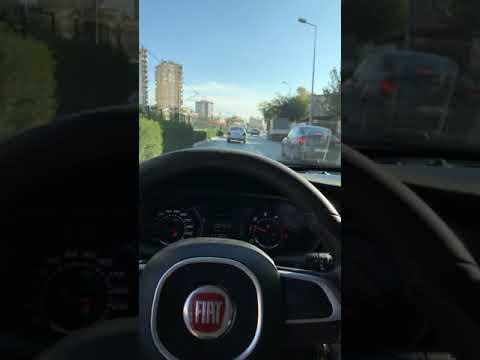 Araba Snap Gündüz - Fiat Egea - Dargın Dargın
