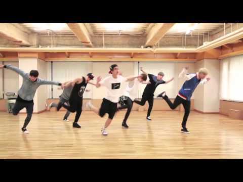 GOT7 - Put Them Up / 손들어 (Other Dance Practices Mix)
