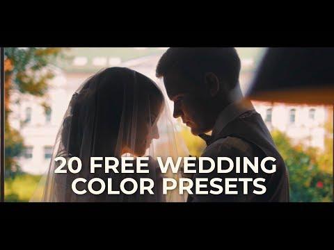 colourgrading presets - Myhiton