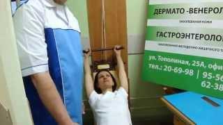Системный тренажер Здоровья NT 01