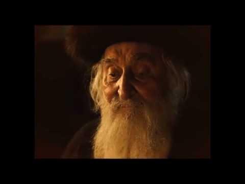 A Serious Man: Yiddish dybbuk