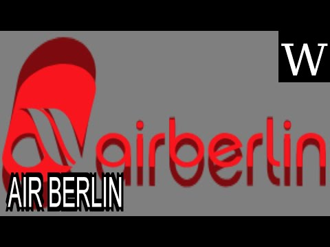 AIR BERLIN - WikiVidi Documentary
