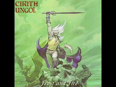 Cirith Ungol - What Does It Take