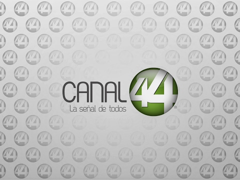 CANAL 44 TV - EN VIVO