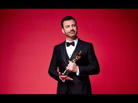 Jimmy Kimmel Will Return to Host the 2017 Academy Awards!