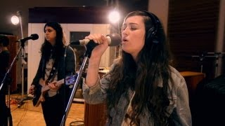 Cults - Go Outside (Live on 89.3 The Current)