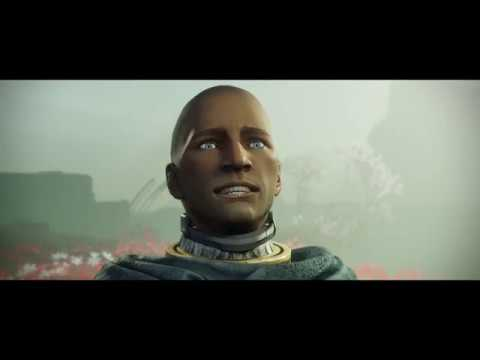 Destiny 2 Shadowkeep All Cutscenes