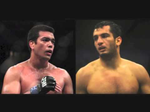 In light of the recently announced Mousasi / Machida rematch, I'd like to share this old gem