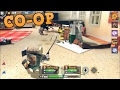Top 24 CO-OP Multiplayer Android, iOS Games