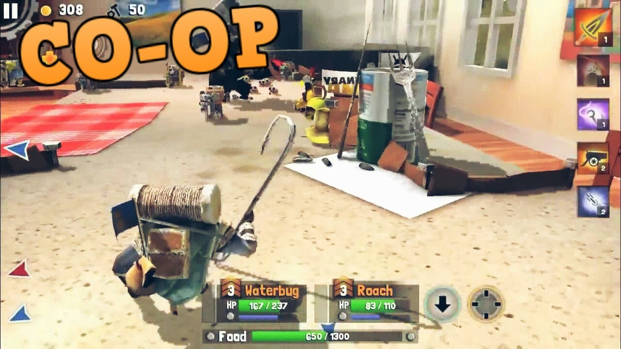 Top 24 Co Op Multiplayer Android Ios Games Youtube