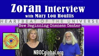 Interview with Zoran By Mary Lou Houllis(, 2017-01-19T16:31:12.000Z)