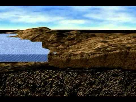 Las Placas Tectónicas y el vulcanismo