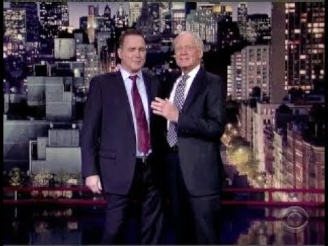 Norm Macdonald Collection on Letterman, Part 5 of 5: 2003-15