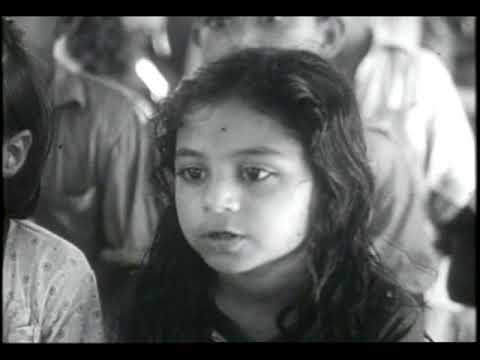 Hunger - Lutheran World Relief film [1962]