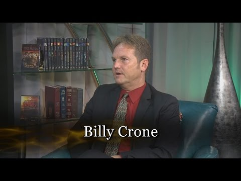 Billy Crone - The Rapture: Don't Be Deceived