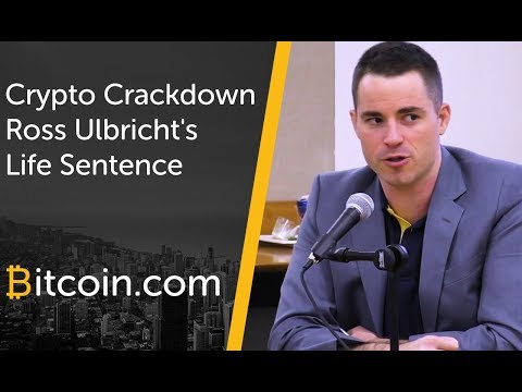 Double Life Sentence for Victimless Crimes: Ross Ulbricht of the Silk Road