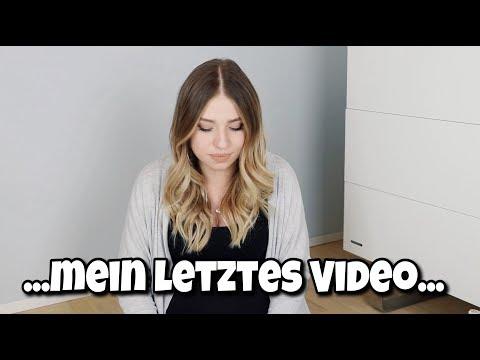 Wahrscheinlich mein LETZTES Video - emotional 😔❤️ | Bibi