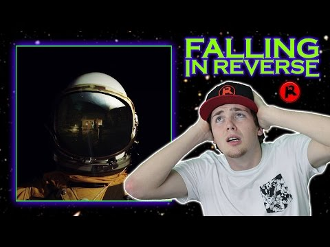 FALLING IN REVERSE - COMING HOME | ALBUM REVIEW