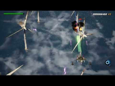 Cloud Cutter 5min gameplay