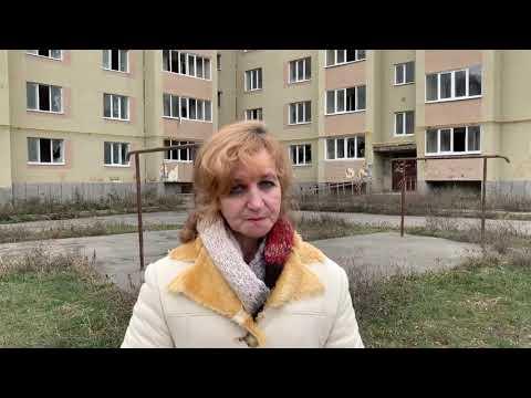 ГЕНОЦИД в г. Михайловске Ставропольский край