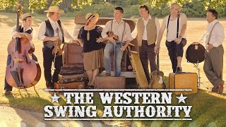 Grand Music Live @HOME Presents The Western Swing Authority